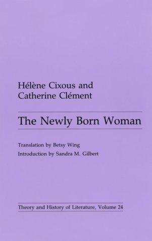 Newly Born Woman 9780816614660