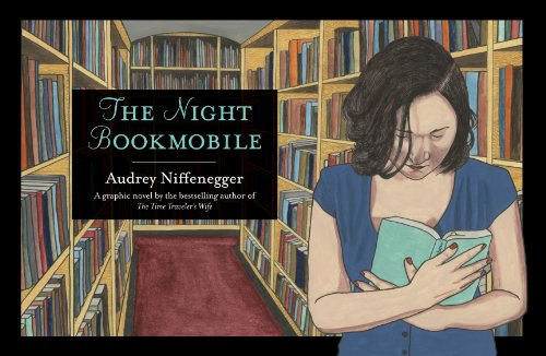 The Night Bookmobile 9780810996175
