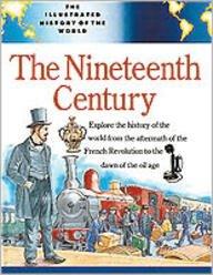 The Nineteenth Century 9780816027910