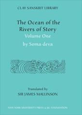 The Ocean of the Rivers of Story, Volume One 3444895