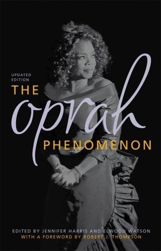 The Oprah Phenomenon 9780813192369