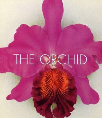 The Orchid 9780810904385