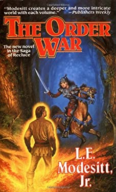 The Order War 9780812534047