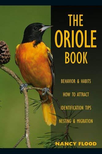 The Oriole Book 9780811735971