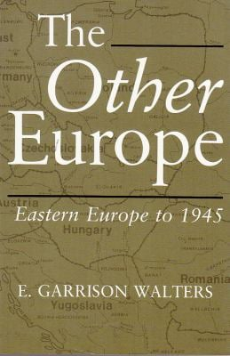 The Other Europe 9780815624400