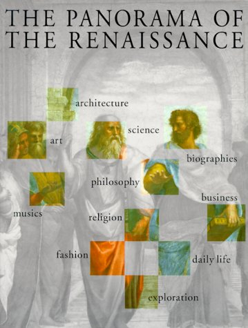 The Panorama of the Renaissance 9780810981881