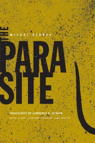 The Parasite 9780816648818