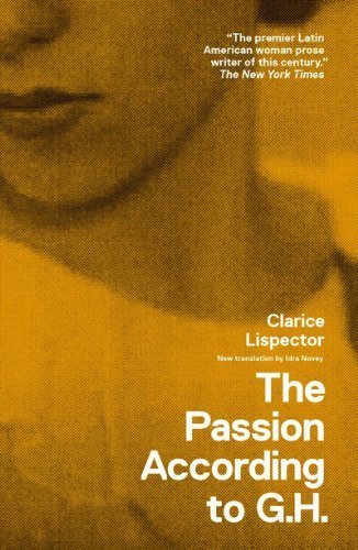 The Passion According to G.H. 9780811219686