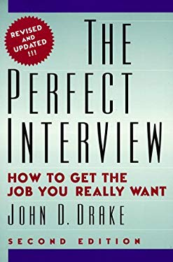 The Perfect Interview 9780814479193