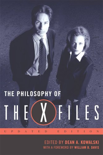 The Philosophy of the X-Files 9780813192277
