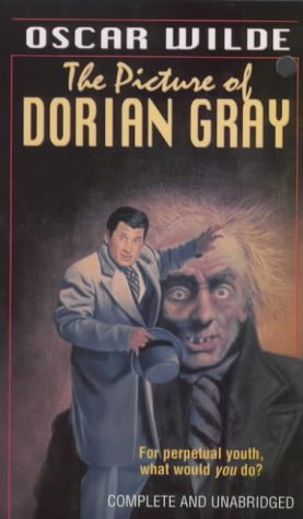 The Picture of Dorian Gray 9780812567113
