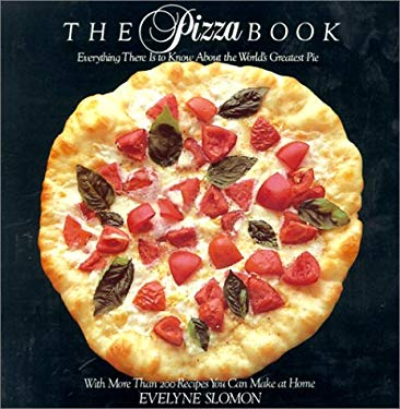 The Pizza Book 9780812911138