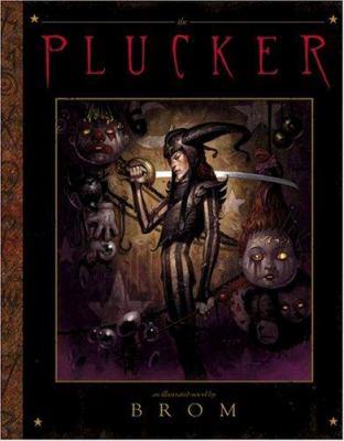 The Plucker 9780810957923