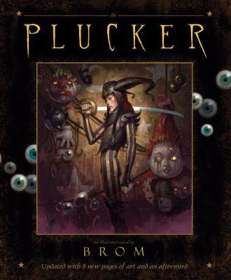 The Plucker 9780810996021