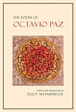 The Poems of Octavio Paz 9780811220439