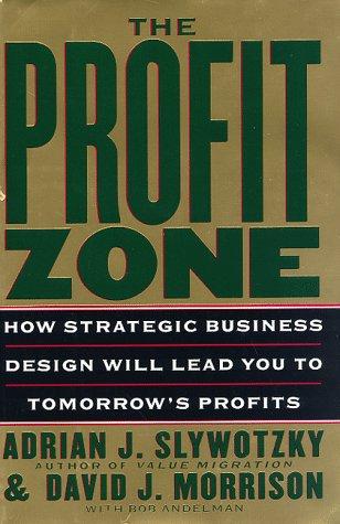 The Profit Zone 9780812929003