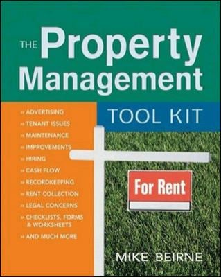 The Property Management Tool Kit 9780814473511