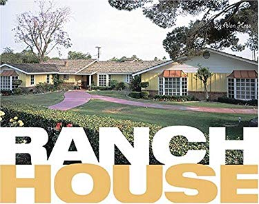 The Ranch House 9780810943469
