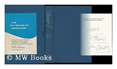 The Ray Bradbury Companion