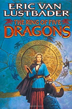 The Ring of Five Dragons 9780812572339
