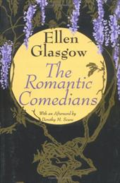 The Romantic Comedians. Afterword by Dorothy M Scura 3431044