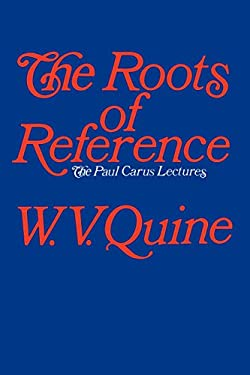 The Roots of Reference 9780812691016
