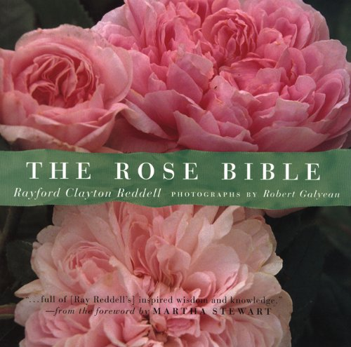 The Rose Bible 9780811821599