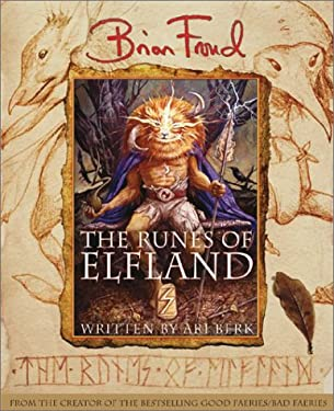 The Runes of Elfland 9780810946125