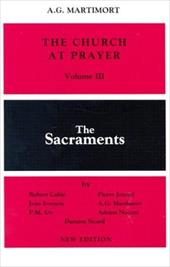 The Sacraments 3437449