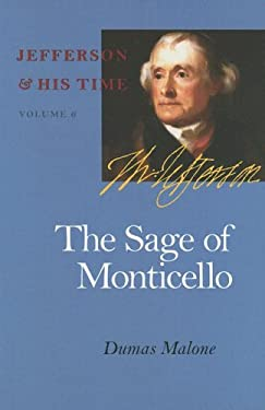 The Sage of Monticello 9780813923666