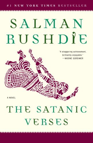 The Satanic Verses 9780812976717