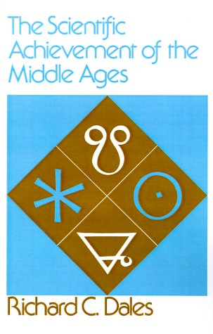 The Scientific Achievement of the Middle Ages 9780812210576