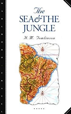 The Sea and the Jungle 9780810160118