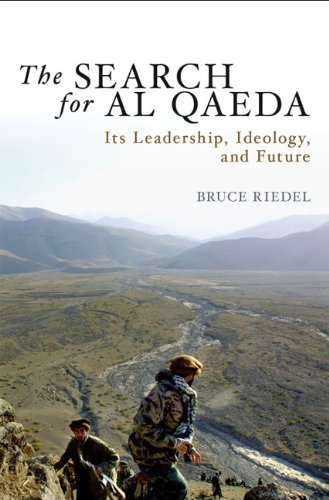 The Search for Al Qaeda: Its Leadership, Ideology, and Future 9780815704515
