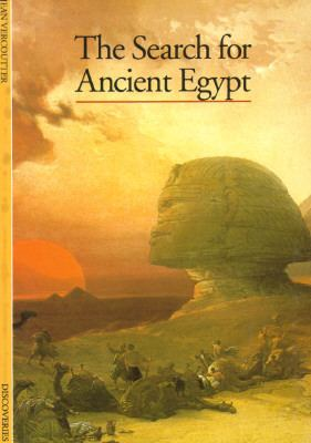 Discoveries: Search for Ancient Egypt 9780810928176