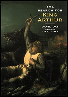 The Search for King Arthur 9780816033706