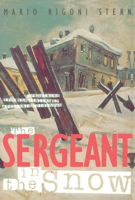 The Sergeant in the Snow 9780810160552