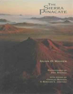 The Sierra Pinacate 9780816517770