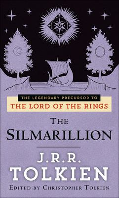 The Silmarillion 9780812423020