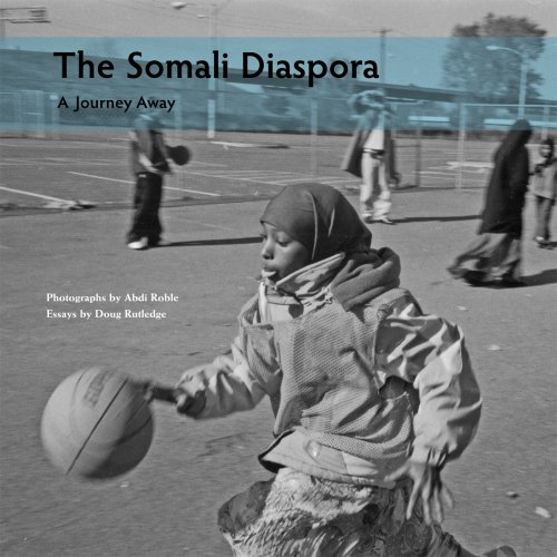 The Somali Diaspora: A Journey Away 9780816654574