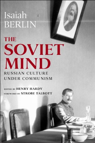 The Soviet Mind: Russian Culture Under Communism 9780815721550