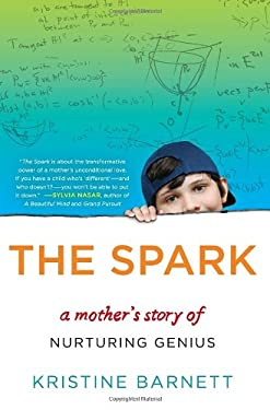 The Spark: Raising a Genius 9780812993370