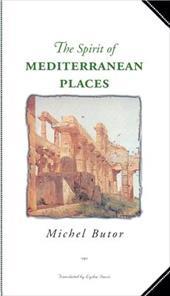 The Spirit of Mediterranean Places 3365333