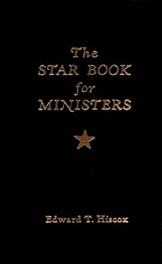 The Star Book for Ministers 9780817001674