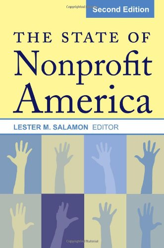The State of Nonprofit America 9780815703303