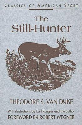 Still-Hunter 9780811730044