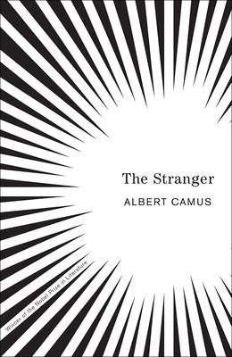 The Stranger 9780812416695