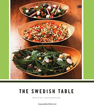 The Swedish Table 9780816645138
