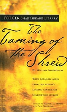 The Taming of the Shrew 9780812416718