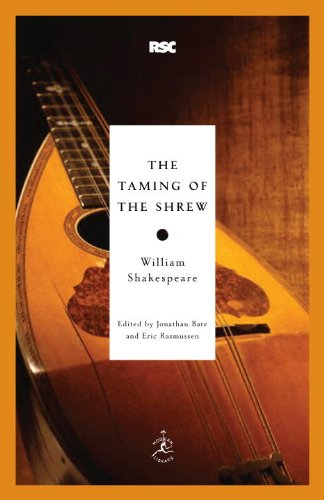 The Taming of the Shrew 9780812969290